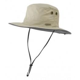 Шляпа Trekmates Borneo hat бежевая