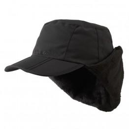 Шляпа Trekmates Tunley Hat черная