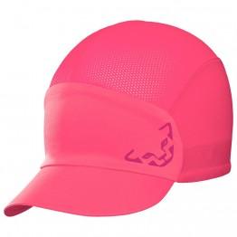 Кепка Dynafit React Visor Cap унісекс рожева