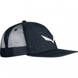 Кепка Salewa Denim 2 Mesh Cap синя