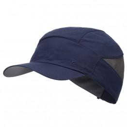 Кепка Trekmates Shine cap синя