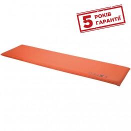 Килимок самонадувний Exped SIM 5 M оранжевий