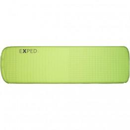 Килимок самонадувний Exped SIM UL M зелений