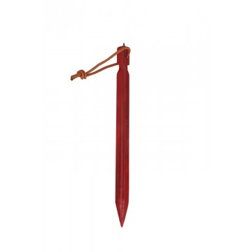 Кілки Trimm Y Peg D18 червоний