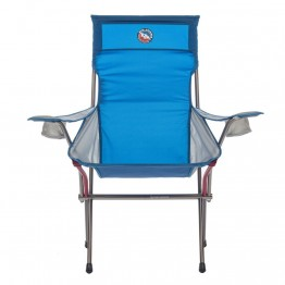 Крісло Big Agnes Big Six Armchair синє