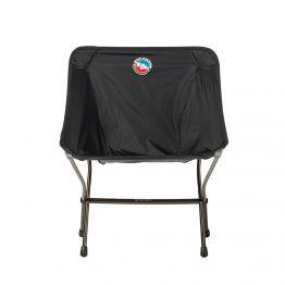 Крісло Big Agnes Skyline UL Chair чорне