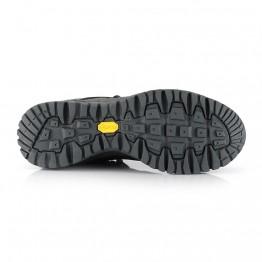 Кросівки Alpine Pro Chefornak чорні/графітові