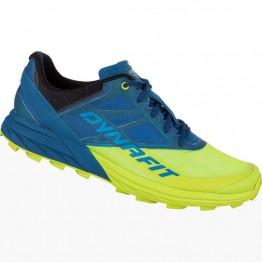 Кросівки Dynafit Alpine Mns чоловічі сині/зелені