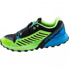 Кросcовки Dynafit Alpine Pro мужские зеленые