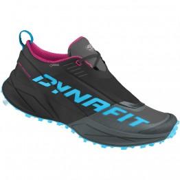 Кросівки Dynafit Ultra 100 GTX Wms жіночі сірі