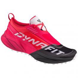 Кросівки Dynafit Ultra 100 Wms жіночі рожеві