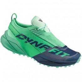 Кросівки Dynafit Ultra 100 Wms жіночі зелені