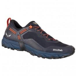 Кросівки Salewa MS Ultra Train 3 чоловічі оранжеві/сині