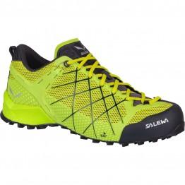Кросівки Salewa MS Wildfire чоловічі зелені