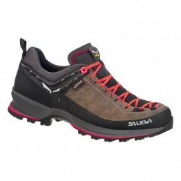 Кросівки Salewa WS MTN Trainer 2 GTX жіночі коричневі