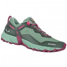 Кросівки Salewa WS Ultra Train 3 жіночі зелені