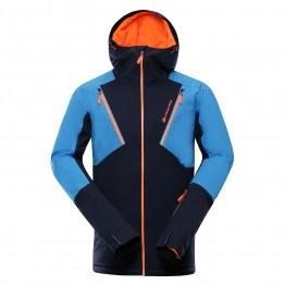 Куртка Alpine Pro Mikaer 3 чоловіча синя