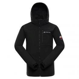 Куртка Alpine Pro Nootk 7 мужская черная