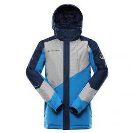 Куртка Alpine Pro Sardar 4 чоловіча синя