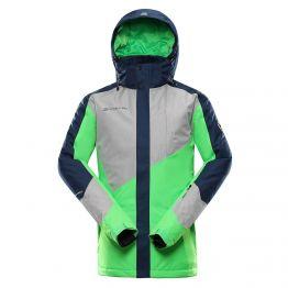 Куртка Alpine Pro Sardar 4 чоловіча зелена