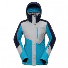 Куртка Alpine Pro Sardara 4 жіноча синя