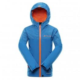 Куртка Alpine Pro Slocano 4 детская синяя