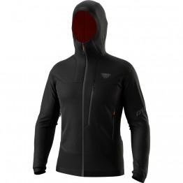 Куртка Dynafit Free Alpha Direct Mns чоловіча чорна