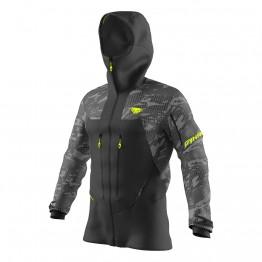 Куртка Dynafit Free Camo GTX мужская черная