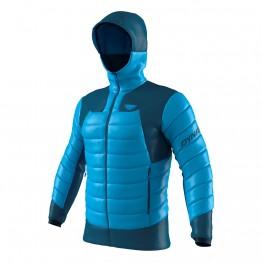 Куртка Dynafit Free Down Jacket Mns чоловіча синя