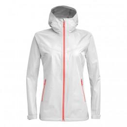 Куртка Salewa Aqua Wmn 3.0 (F20) жіноча біла