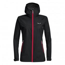 Куртка Salewa Aqua Wmn 3.0 (F20) жіноча чорна