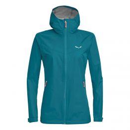 Куртка Salewa Aqua Wmn 3.0 (F20) женская синяя