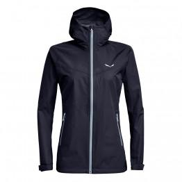 Куртка Salewa Aqua Wmn 3.0 (S20) жіноча темно-синя