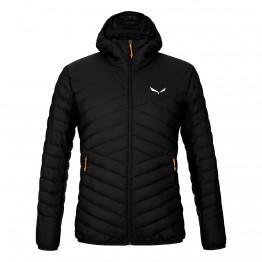 Куртка Salewa Brenta Jacket Mns чоловіча чорна