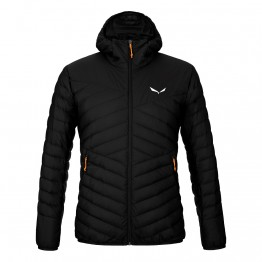 Куртка Salewa Brenta Jacket Mns мужская черная