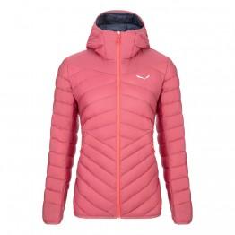 Куртка Salewa Brenta Jacket Wms женская розовая