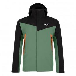 Куртка Salewa Moiazza Jacket Mns мужская зеленая