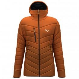 Куртка Salewa Ortles Medium 2 Down Mens Jacket чоловіча оранжева