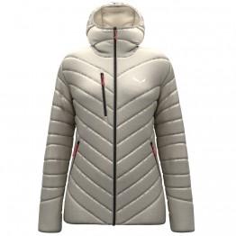 Куртка Salewa Ortles Medium 2 Down Wms Jacket женская бежевая
