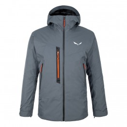 Куртка Salewa Pelmo Convertible Jacket Mns чоловіча синя