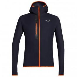 Куртка Salewa Puez Light PTX Mns мужская темно-синяя