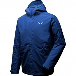Куртка Salewa Puez PTX 2L мужская синяя