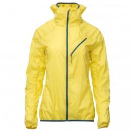 Куртка Turbat Fluger 2 Wmn жіноча жовта