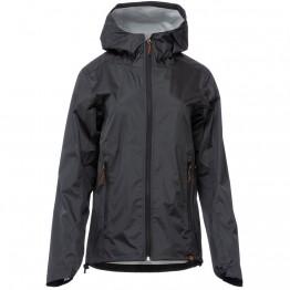 Куртка Turbat Isla Wmn жіноча чорна