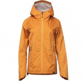 Куртка Turbat Isla Wmn женская оранжевая