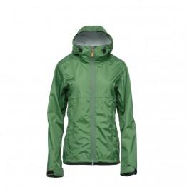 Куртка Turbat Juta Wmn женская зеленая