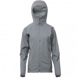 Куртка Turbat Reva Wmn женская серая