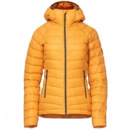 Куртка Turbat Trek Pro Wmn женская оранжевая