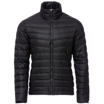 Куртка Turbat Trek Urban Mns  чоловіча чорна