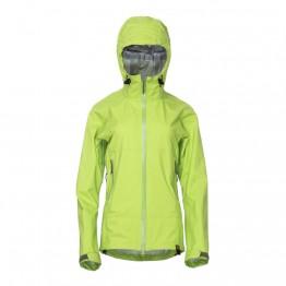 Куртка Turbat Vulkan 3 Wmn женская зеленая